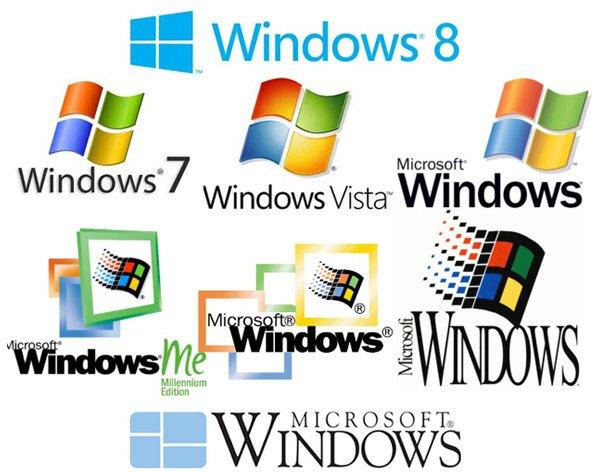 Reinstalace operačních systémů